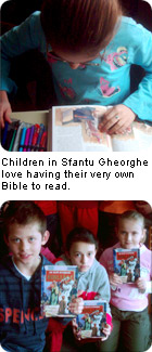 Bible for Every Child